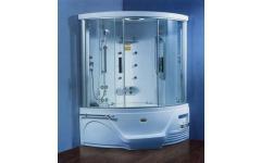 衛浴設備-蒸氣室PZS1313II(2)