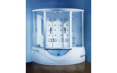 衛浴設備-蒸氣室PZS1515IIB