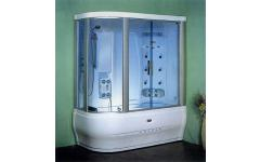 衛浴設備-蒸氣室UZF1709II(2)