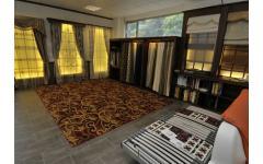 窗簾-住宅設備B館3F實景展示5