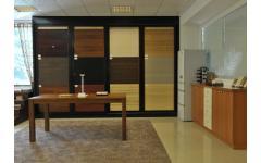 實木地板-住宅設備B館2F實景展示1