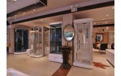 衛浴設備-蒸氣房實景展示2