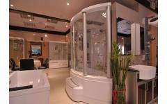 衛浴設備-蒸氣房實景展示4