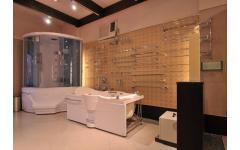 衛浴設備-蒸氣房實景展示5