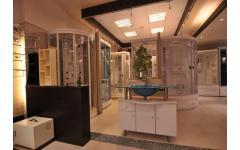 衛浴設備-蒸氣房實景展示6
