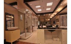 衛浴設備-蒸氣房實景展示7