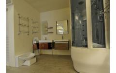 衛浴設備-蒸氣房實景展示13