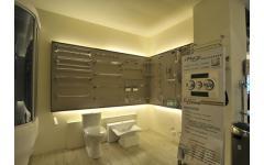 衛浴設備-蒸氣房實景展示14