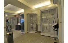 衛浴設備-蒸氣房實景展示15