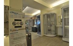 衛浴設備-蒸氣房實景展示16