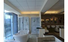 衛浴設備-蒸氣房實景展示17