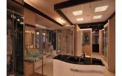 衛浴設備-浴櫃洗手台實景展示2