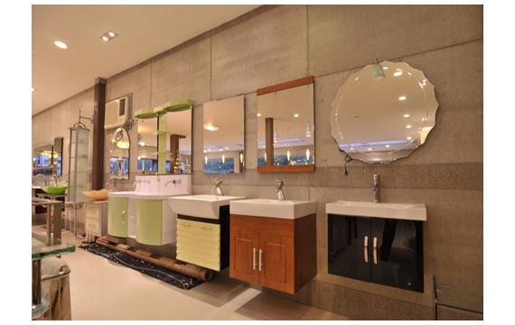 洗手台樣式