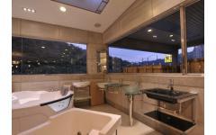 衛浴設備-浴櫃洗手台實景展示11