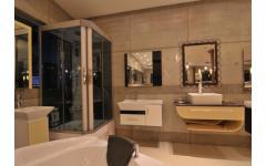 衛浴設備-浴櫃洗手台實景展示12