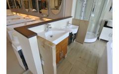 衛浴設備-浴櫃洗手台實景展示16