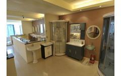 衛浴設備-浴櫃洗手台實景展示22