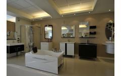 衛浴設備-浴櫃洗手台實景展示23