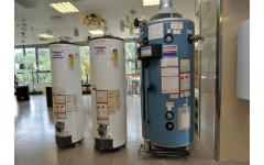 電熱水器-住宅設備B館4F實景展示2