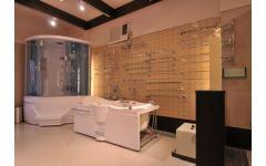 衛浴設備-按摩浴缸實景展示8