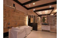 衛浴設備-按摩浴缸實景展示9
