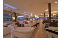 衛浴設備-按摩浴缸實景展示10
