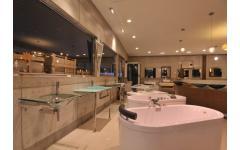 衛浴設備-按摩浴缸實景展示16