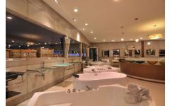衛浴設備-按摩浴缸實景展示17
