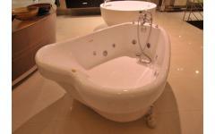 衛浴設備-按摩浴缸實景展示20