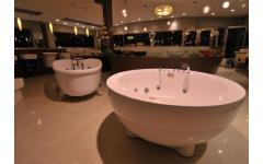 衛浴設備-按摩浴缸實景展示22
