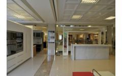 廚具及設備-住宅設備B館2F實景展示1