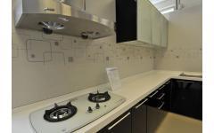廚具及設備-住宅設備B館2F實景展示4