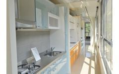 廚具及設備-住宅設備B館2F實景展示8