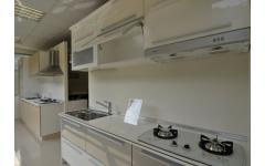 廚具及設備-住宅設備B館2F實景展示12