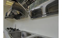 廚具及設備-住宅設備B館2F實景展示13
