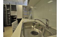 廚具及設備-住宅設備B館2F實景展示21