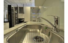 廚具及設備-住宅設備B館2F實景展示22