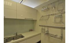 系統廚具及設備-住宅設備B館2F實景展示31