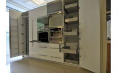 系統廚具及設備-住宅設備B館2F實景展示39