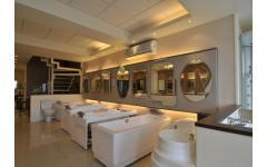 衛浴設備-按摩浴缸實景展示25
