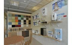 淨水器-住宅設備B館2F實景展示10